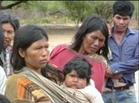 3. A´Hutsaj, Rito Prohibido. Documental sobre el pueblo wichi. 48:00'. 1991